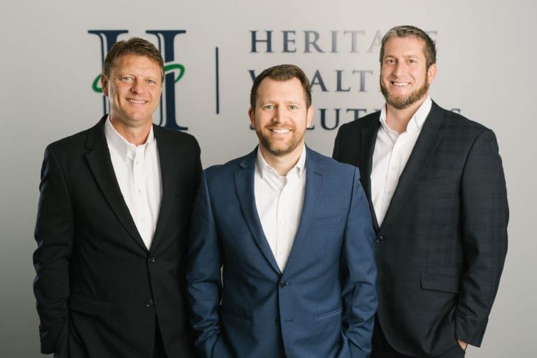 Heritage Wealth Solutions Team 2