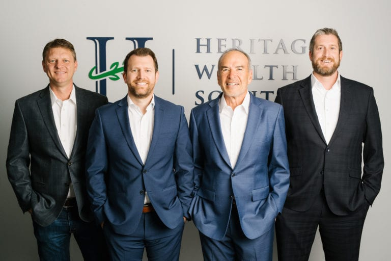 Heritage Wealth Solutions Team