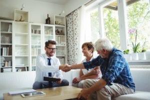 Finding financial advisor arizona heritage wealth solutions