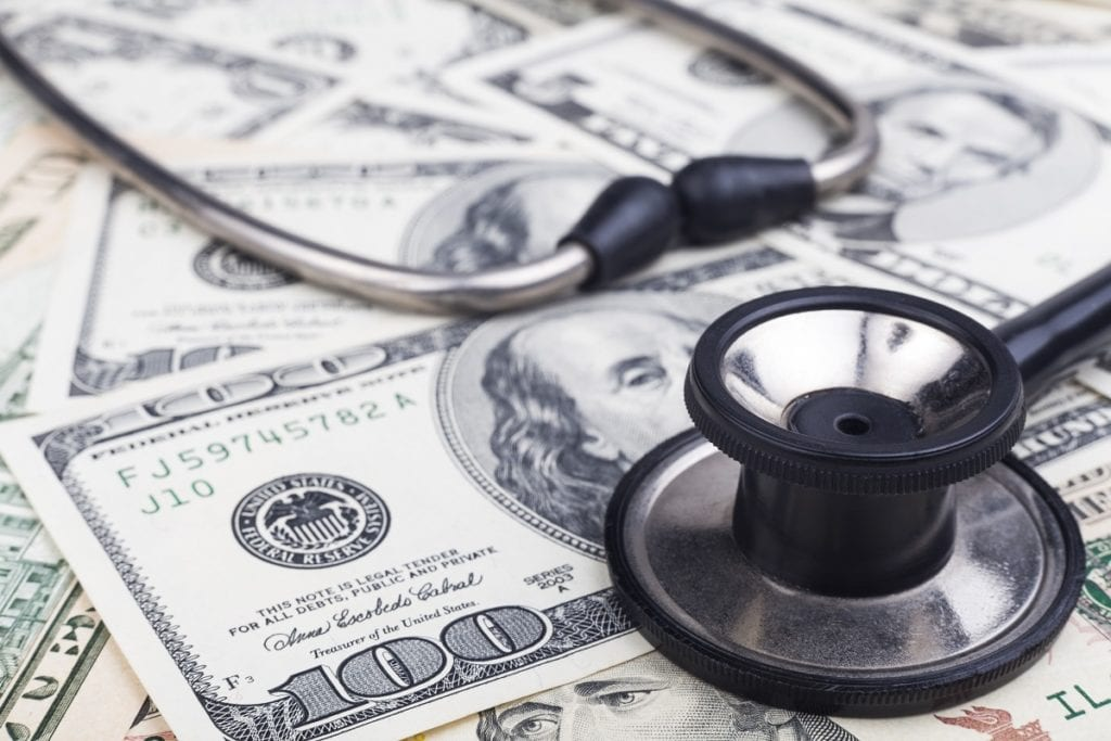 Four Ways to Become Debt Free after Med School